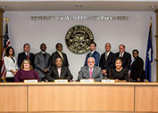 Charleston County Council photo