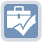 Business License Application icon