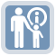 Child Support Case Info icon