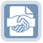 Master-In-Equity Referral icon